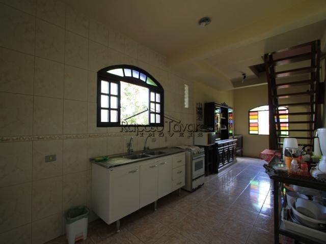 condomínio fechado em ibiúna / 1837