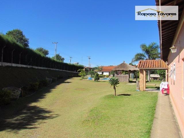 condomínio fechado em ibiúna / 368