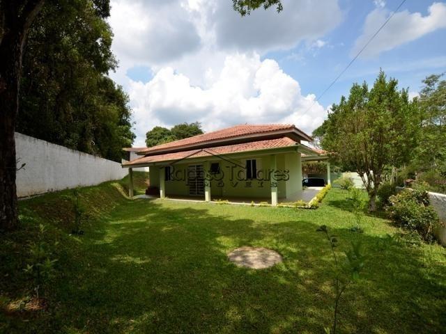 condomínio fechado em ibiúna / 942