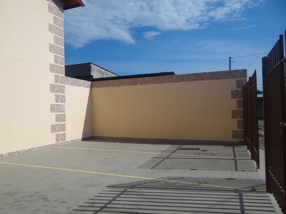 condomínio fechado em mongaguá r$ 170 mil 6596 c