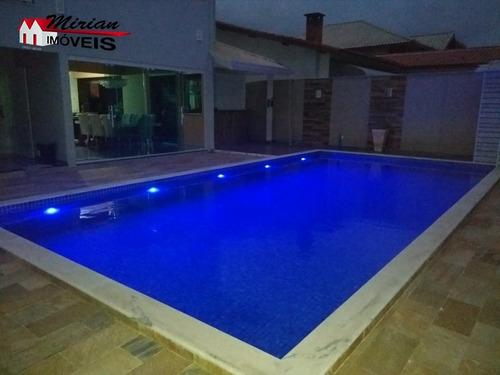condominio fechado em peruibe com portaria 24 horas 5 suites com piscina - ca01021 - 33359475