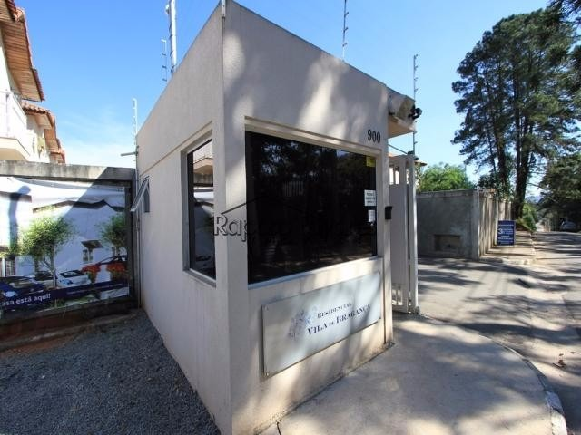 condomínio fechado em vargem grande paulista / 1405