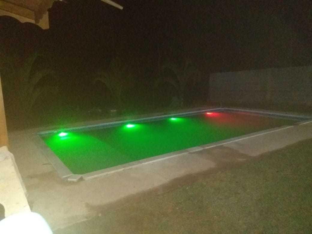condomínio fechado ibiúna 1.000 mts casa , piscina e lago !
