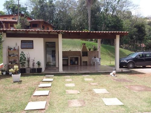 condomínio fechado  ibiúna 2.268 mts casa, clube completo !!