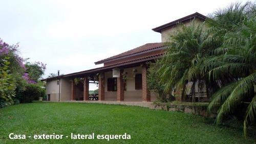 condomínio fechado ibiúna 5.000 mts sede, piscina e pomar !