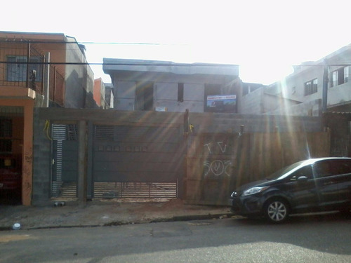 condomínio fechado itaquera - jd. eliane  cod 4230