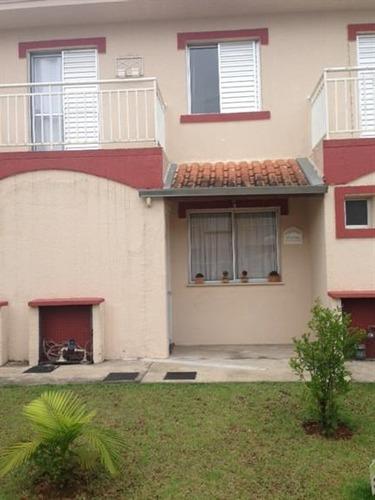 condomínio fechado jardim guairaca 2 dormitórios 1 banheiros 1 vagas 65 m2 - 1841