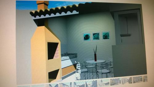 condomínio fechado jd cidalia 1 suítes 3 dormitórios 3 banheiros 2 vagas 108 m2 - 92235