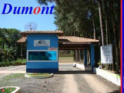condominio fechado na represa de ibiuna lotes com escritura