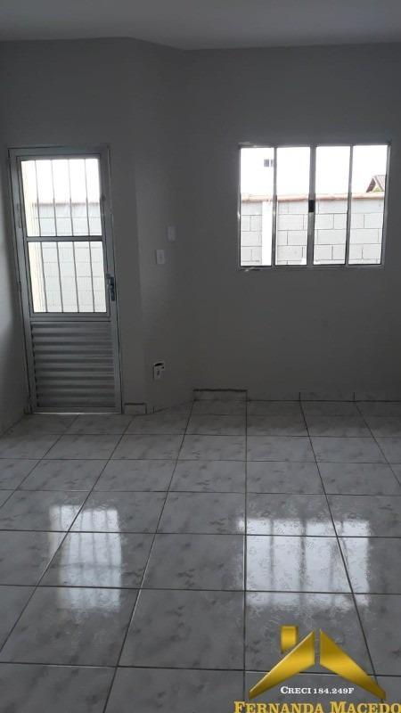 condomínio fechado no cibratel 2 - ca00127 - 34809052