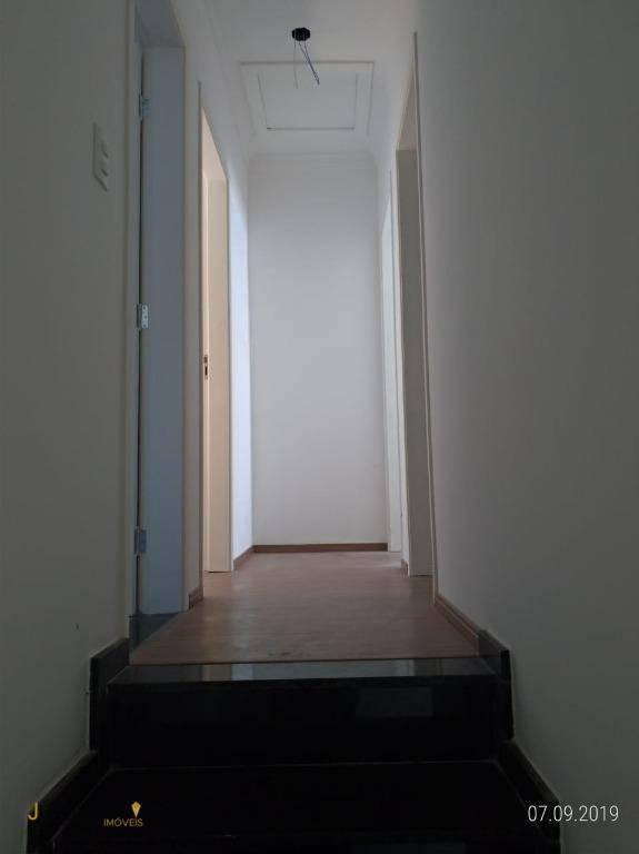 condomínio fechado novo. - so0099