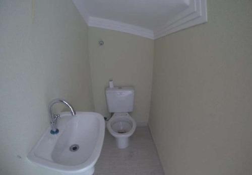 condomínio fechado para venda, vila ré, 2 suítes, 3 banheiros, 1 vaga - 1889