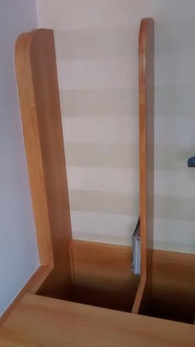 condomínio fechado. repleto de armários!! ref 79536