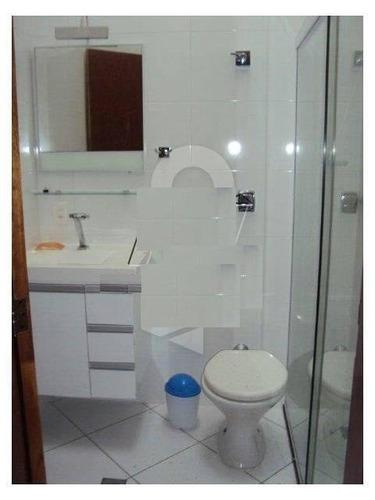 condomínio fechado - rivieira - 180 m² / ref 6/6678