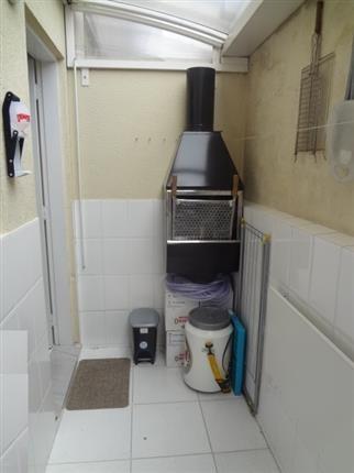 condomínio fechado santa clara 2 dormitórios 2 banheiros 1 vagas - 1569