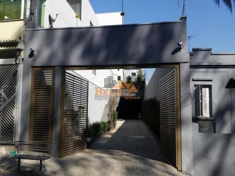 condomínio fechado  tatuapé com terraço gourmet - 4471