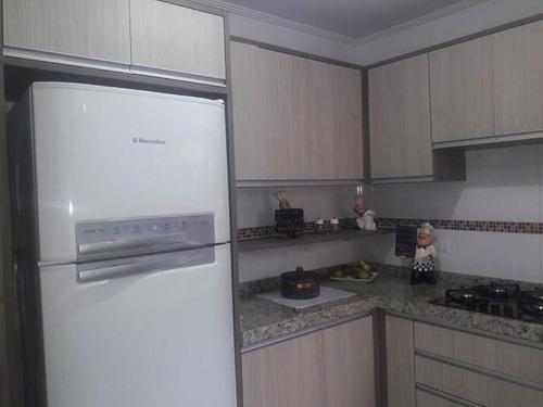 condomínio fechado tucuruvi - 170-im322339