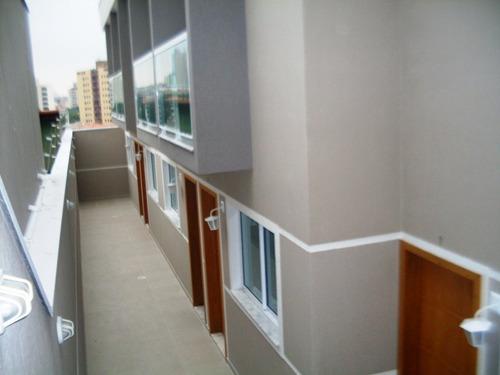 condominio fechado tucuruvi - v-4