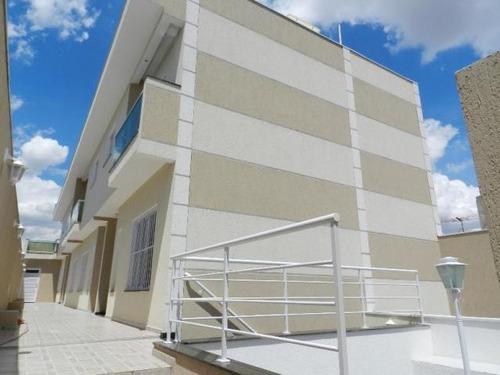 condomínio fechado vila alpina 1 suítes 3 dormitórios 2 banheiros 2 vagas 104 m2 - 2333