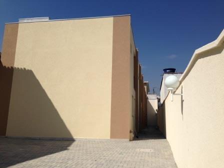 condomínio fechado vila alpina 2 suítes 2 dormitórios 1 banheiros 1 vagas 60 m2 - 2313