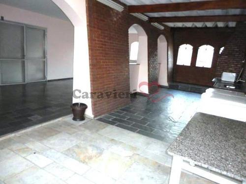 condominio fechado - vila aricanduva - 12159