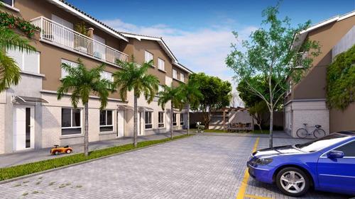 condomínio fechado vila ema 1 suítes 3 dormitórios 2 banheiros 2 vagas 105 m2 - 2455