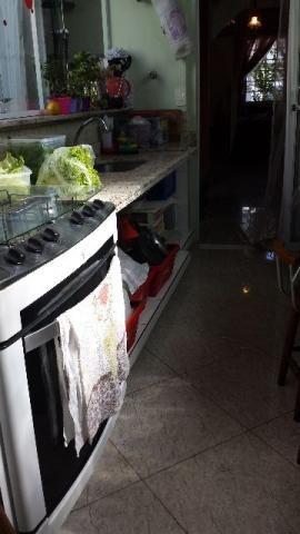 condomínio fechado vila ema 2 suítes 2 dormitórios 1 banheiros 2 vagas 80 m2 - 2330