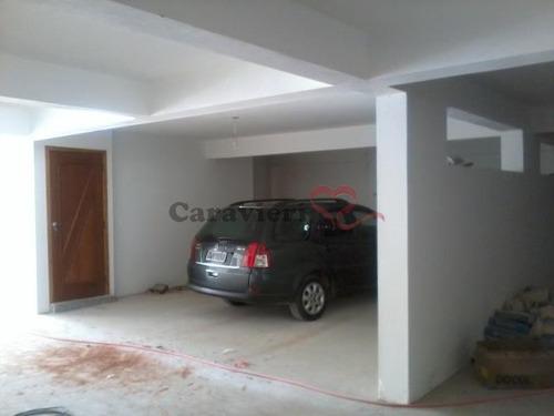 condominio fechado - vila esperança - 11918