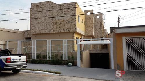 condomínio fechado vila formosa 2 suítes 2 dormitórios 1 banheiros 2 vagas 75 m2 - 2425