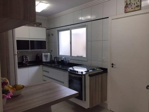 condomínio fechado vila invernada 3 suítes 3 dormitórios 1 banheiros 3 vagas 210 m2 - 2551