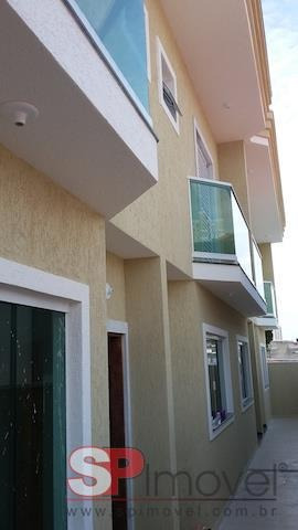 condomínio fechado vila matilde 2 suítes 2 dormitórios 1 banheiros 2 vagas 70 m2 - 2541