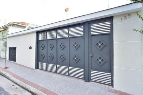 condomínio fechado - vila mazzei / referência 11/6449