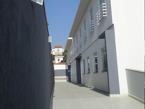 condomínio fechado vila prudente 1 suítes 3 dormitórios 2 banheiros 2 vagas - 1367