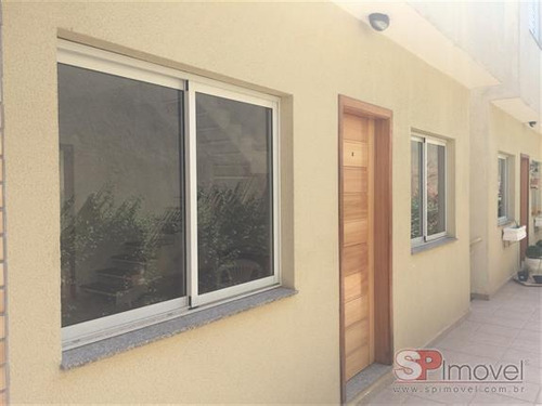condomínio fechado vila prudente 1 suítes 3 dormitórios 2 banheiros 2 vagas 96 m2 - 2375