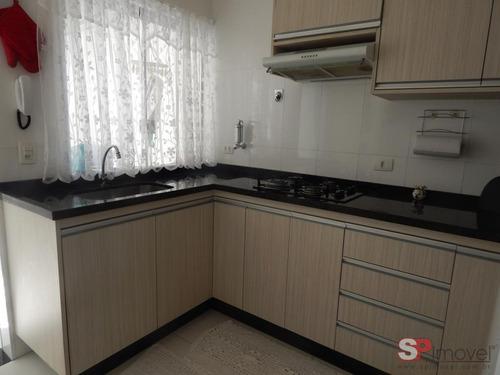 condomínio fechado vila prudente 1 suítes 3 dormitórios 2 banheiros 3 vagas 90 m2 - 2786