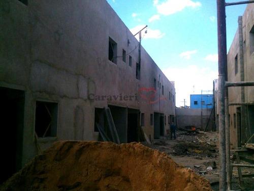 condominio fechado - vila ré - 12199