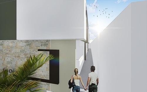 condomínio fechado vila santa isabel 2 suítes 2 dormitórios 1 banheiros 2 vagas 70 m2 - 2506