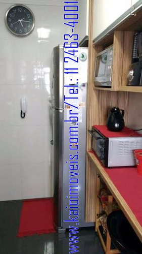 condomínio golden ville guarulhos com 2 dormitórios