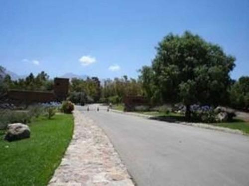 condominio hacienda chababuco