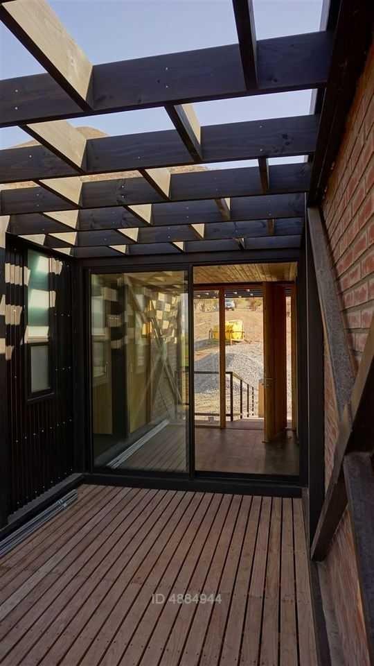 condominio hacienda rinconada / los andes