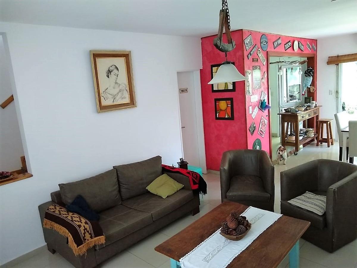condominio hi 42.50 - casa 4 amb. doble cochera