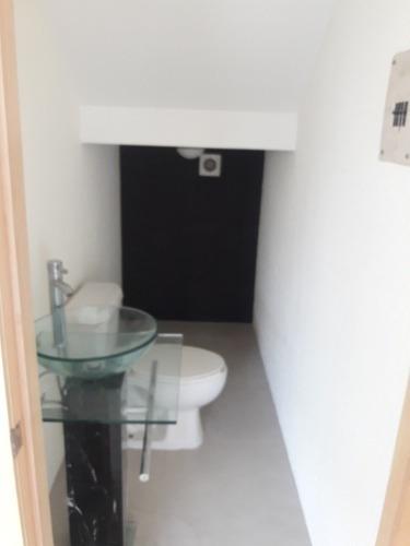 condominio horizontal casa de buenos espacios vigilancia