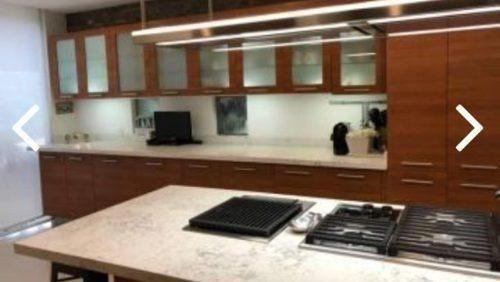 condominio horizontal casa de revista  para cambiarse