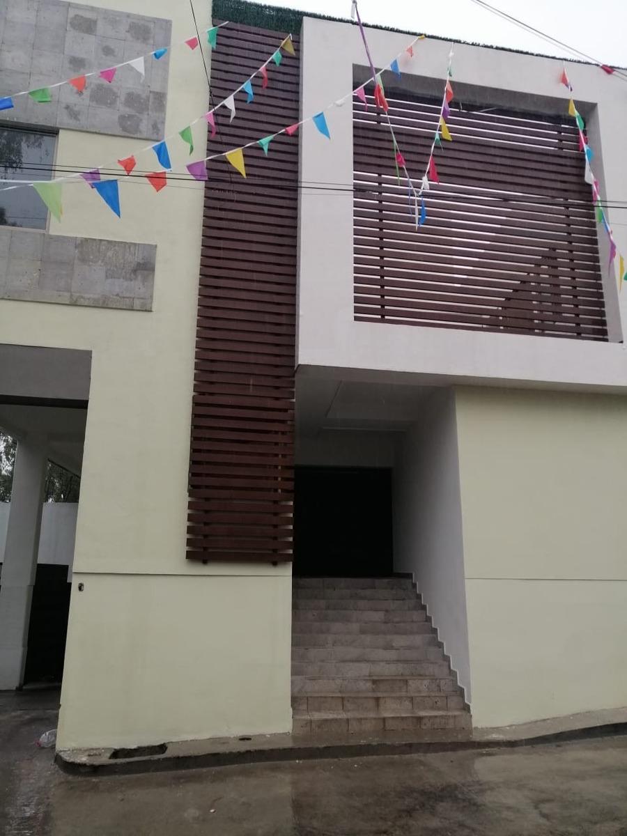 condominio horizontal con sólo 23 departamentos cerca abc
