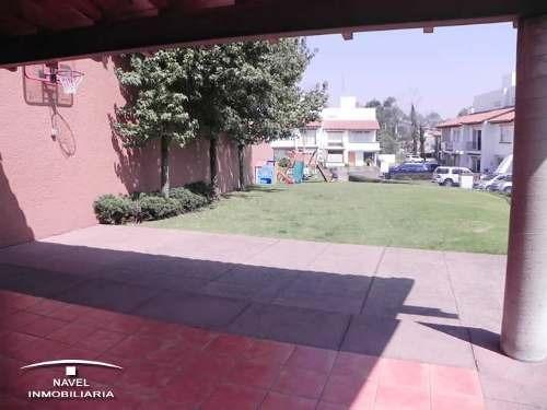 condominio horizontal dentro de una calle cerrada, cav-3193