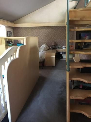 condominio horizontal en tecamachalco