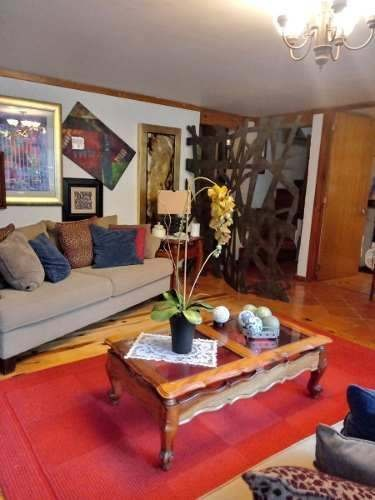 condominio horizontal en venta corregidora tlalpan