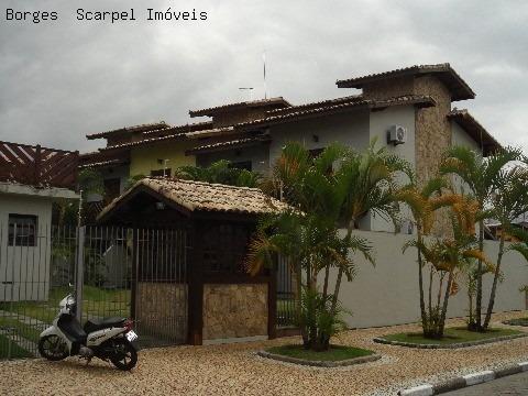 condomínio horizontal ilha de comandatuba localizado no bairro indaiá próximo da catedral, sobrados para venda ou locação definitiva - ca00241 - 2366303