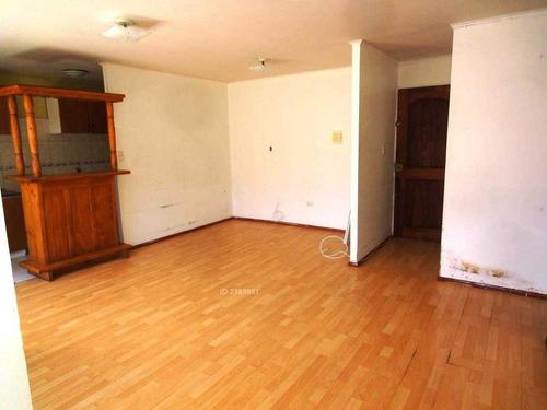 condominio horizonte - piso 3