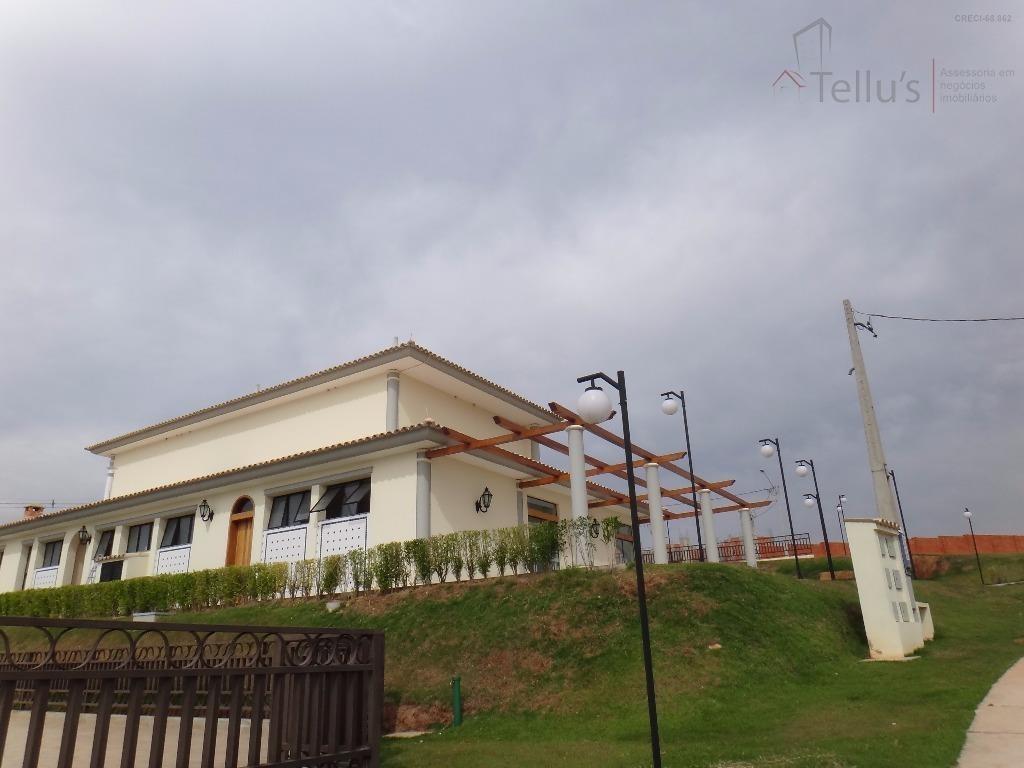 condomínio ibiti reserva terreno à venda, 250 m² por r$ 171.000 - te0189
